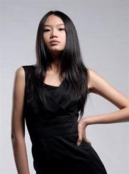 --中国模特新面孔选拔大赛历届优秀选手