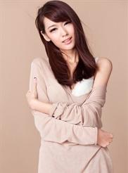 10号选手 李玲 --中国模特新面孔选拔大赛