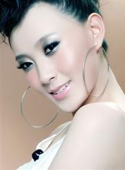 2号选手 乔雯昕 --中国模特新面孔选拔大赛