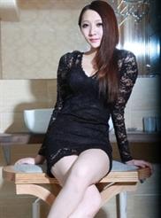 34号选手 李可心 --中国模特新面孔选拔大赛