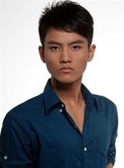 40号选手 殷豪裕 --中国模特新面孔选拔大赛