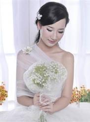 17号选手 倪亚莉 --中国模特新面孔选拔大赛