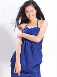 4号选手 丁奕文 --中国模特新面孔选拔大赛