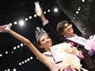 2011中国新面孔平面模特选拔大赛