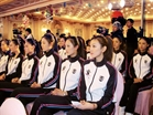 2010年度中国模特新人从业推介会召开