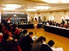 2009年度中国模特新人从业推介会回顾