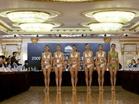 2010 年度中国模特新人从业推介会
