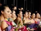 2010中国模特新面孔选拔大赛辉煌落幕