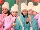 中国模特新面孔选拔大赛总决赛选手公约