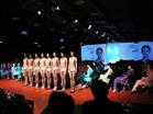 2012全国高等院校服装表演专业招生推介会圆满结束
