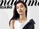 首次参演维密内衣秀的模特陈瑜,到底有什么魅力?
